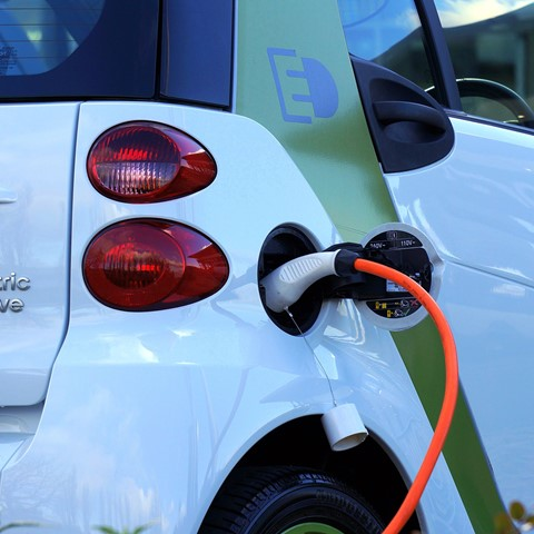 Electric Hybrid Vehicle Awareness