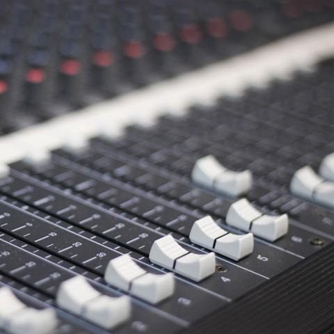 Introduction to Audio in Modern Media - Advance