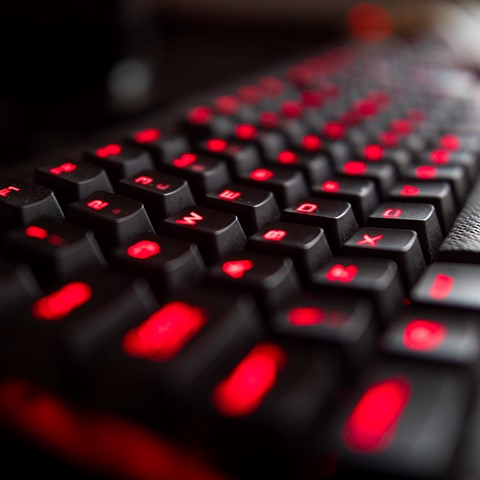 GamerTM Keyboard